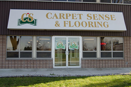 Carpet Sense and Flooring Store